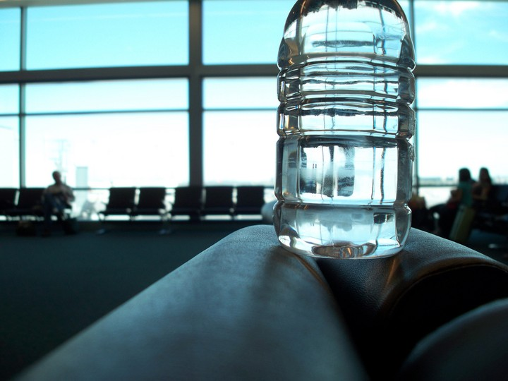 battling over bottled water The story while the world's population continues to grow at an alarming rate, water is becoming an increasingly scarce commodity the swiss film bottled life.