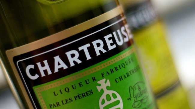 chartreuse is a monk s secret formula to long life munchies