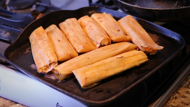 How a Plate of Tamales May Have Crushed Gerald Ford's 1976 Presidential Campaign