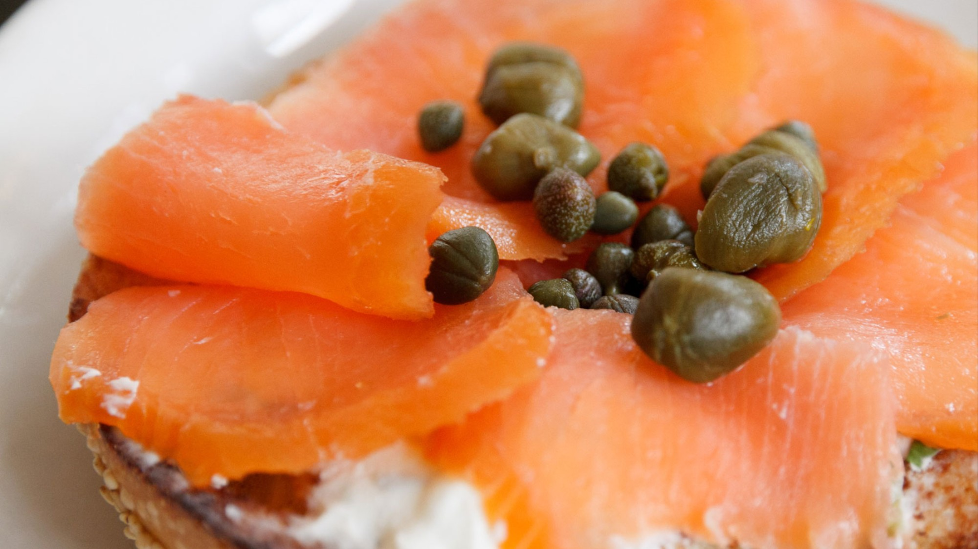 The UK's Smoked Salmon Is Covered in Lice and Shit - VICE