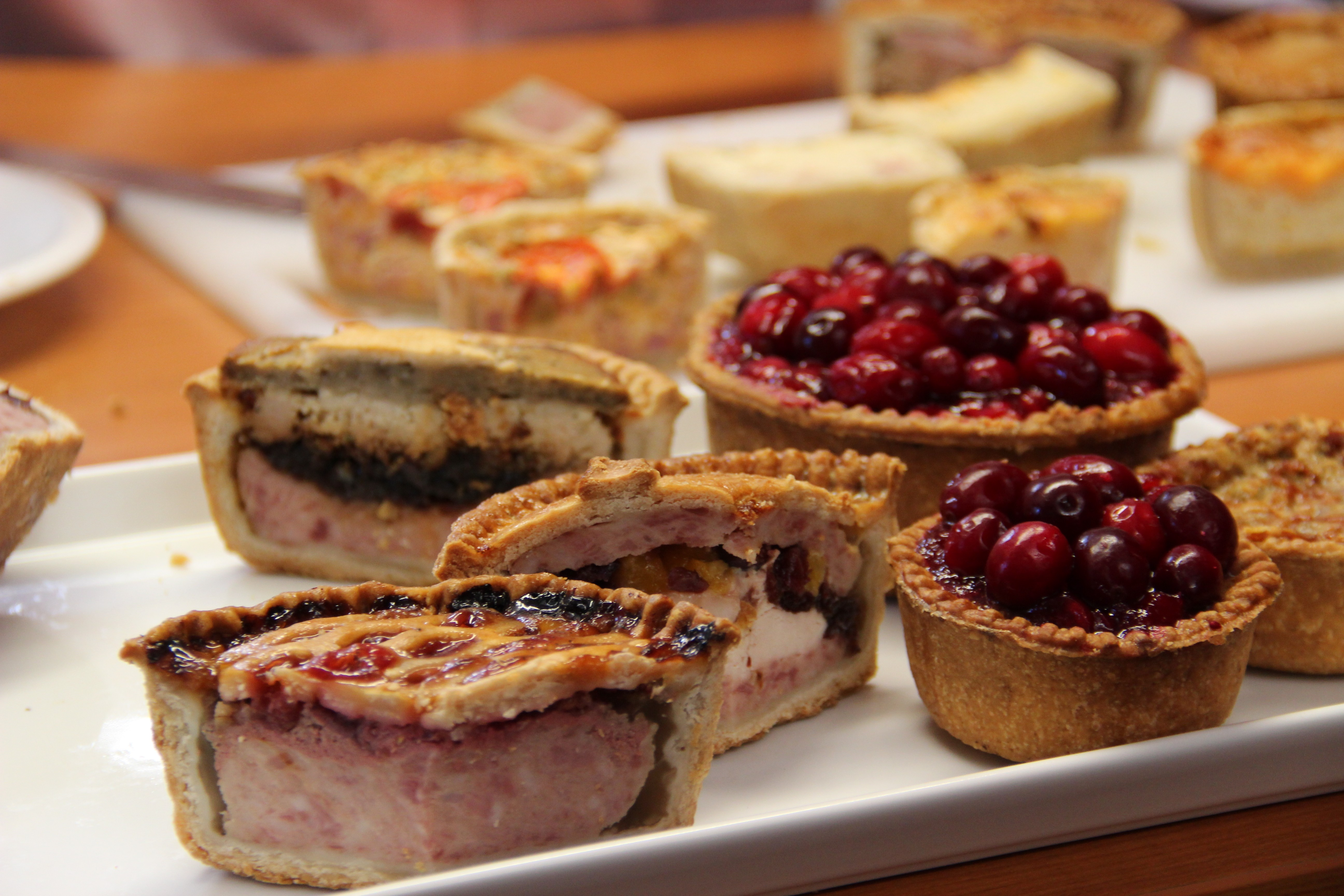 a-selection-of-toppings-christmas-pork-pies