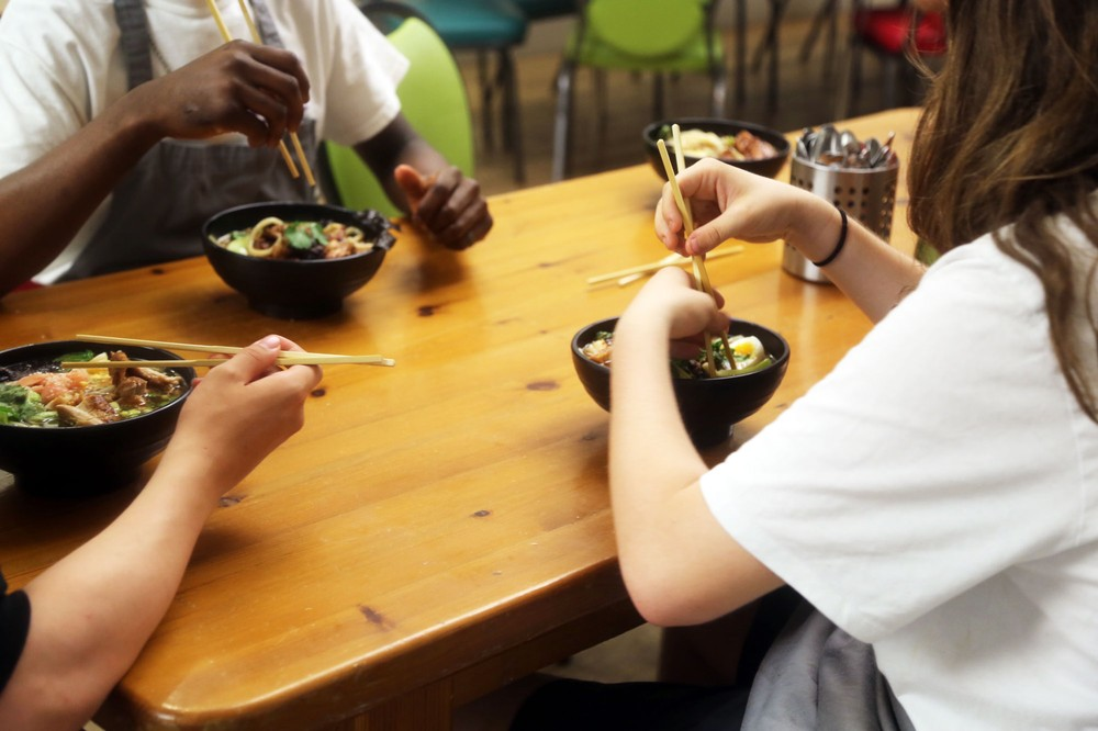 ADHD-cookery-school-dining-room
