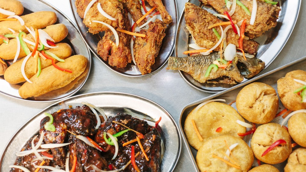A look inside britain s hidden caribbean food history for About caribbean cuisine