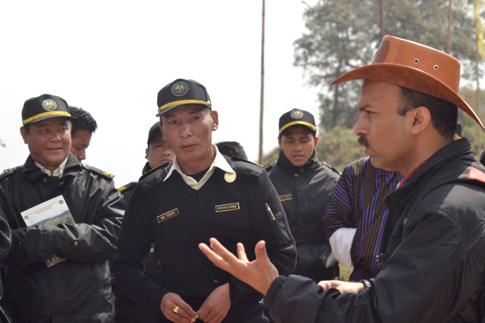 building-capacities-of-the-agriculture-officials-in-bhutan