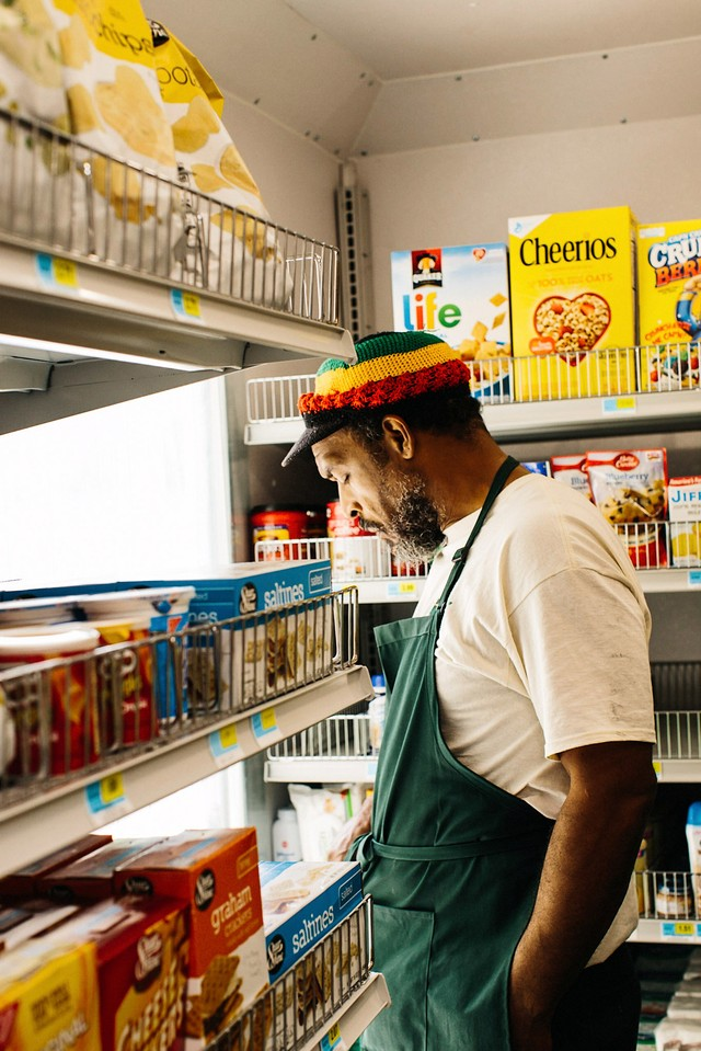 This Mobile Grocery Store Wants to Eliminate Food Deserts in
