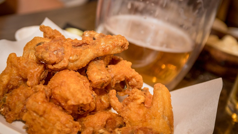 Behind Korea's Obsession with Fried Chicken and Beer ...