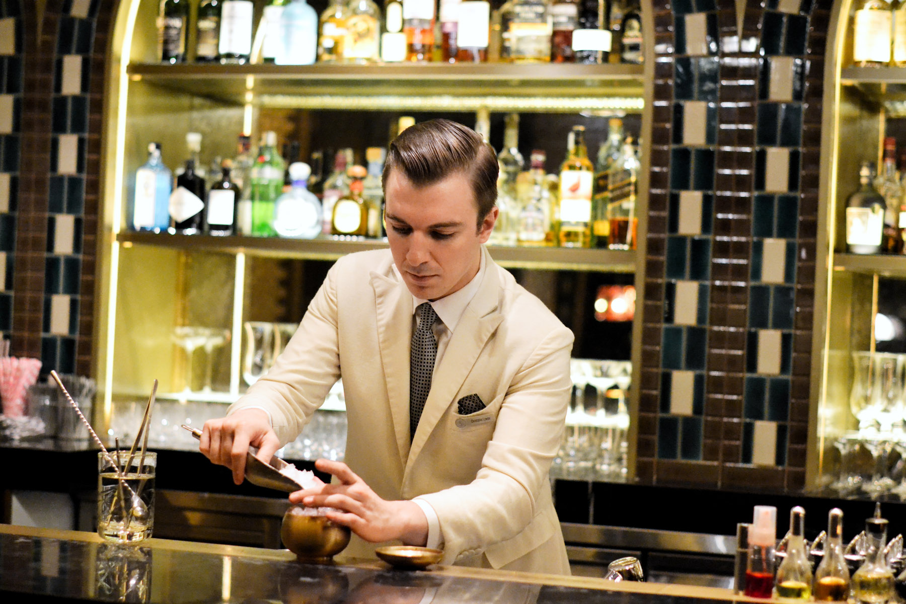 Google is Now Your New FavoriteBartender