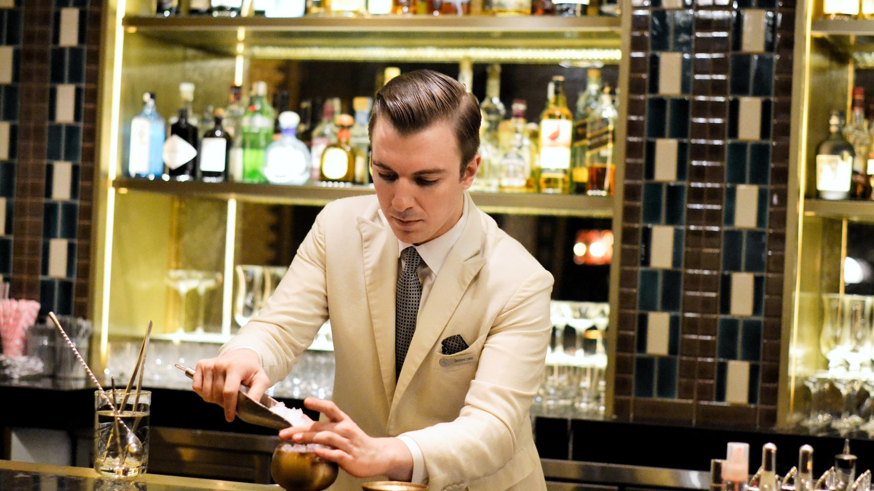 Image result for bartending course