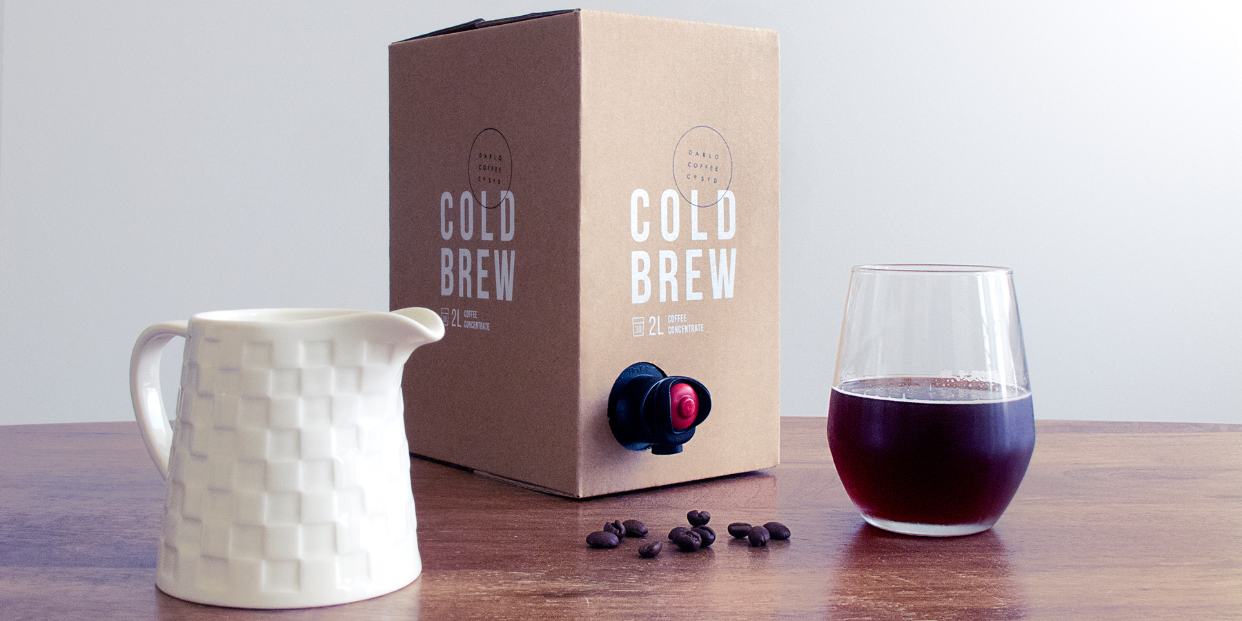 I caught up with the creators of Darlo Australiau0027s first boxed cold brew coffee to talk about the future of beverages in a bag. & Australia Is Ditching Boxed Wine for Boxed Cold Brew Coffee - MUNCHIES Aboutintivar.Com