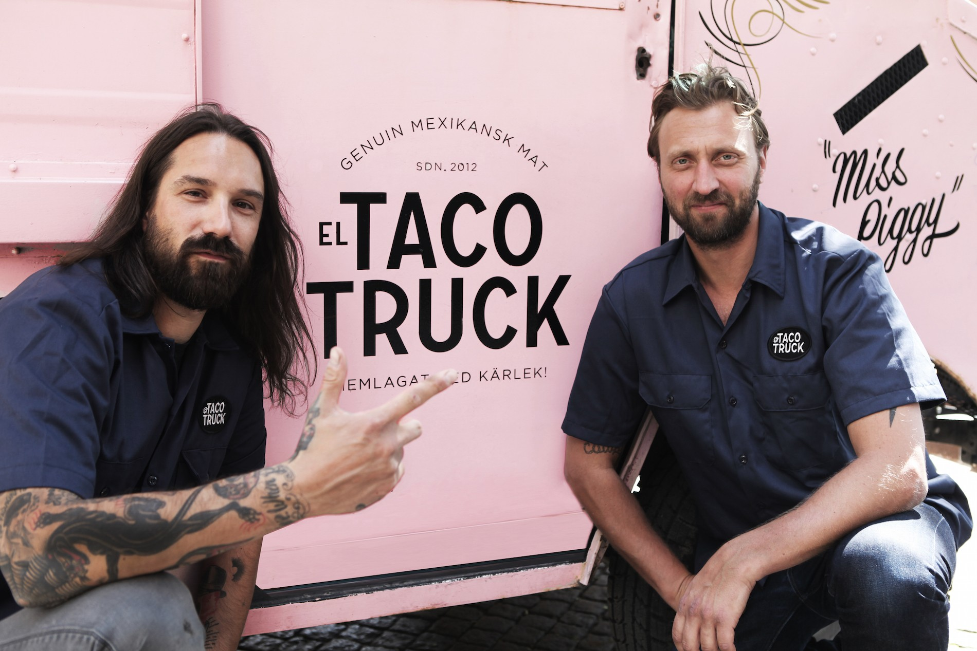 Photo via El Taco Truck