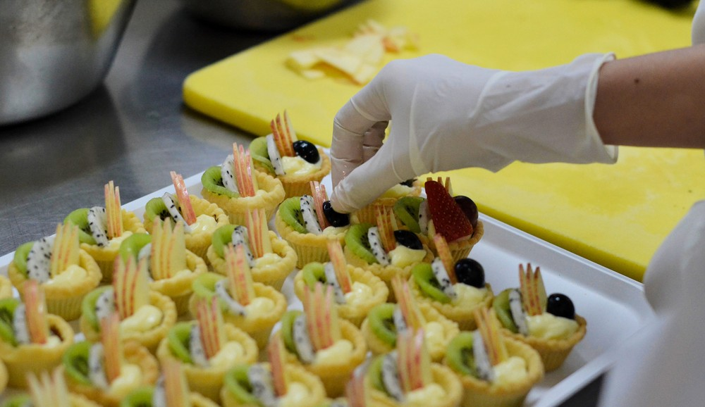 Every detail counts, and is meticulously cared for by hand. -1