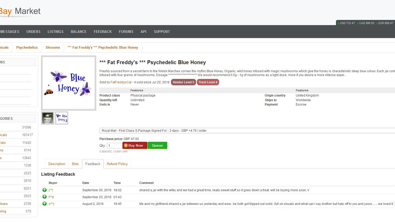 ffc-honey-listing