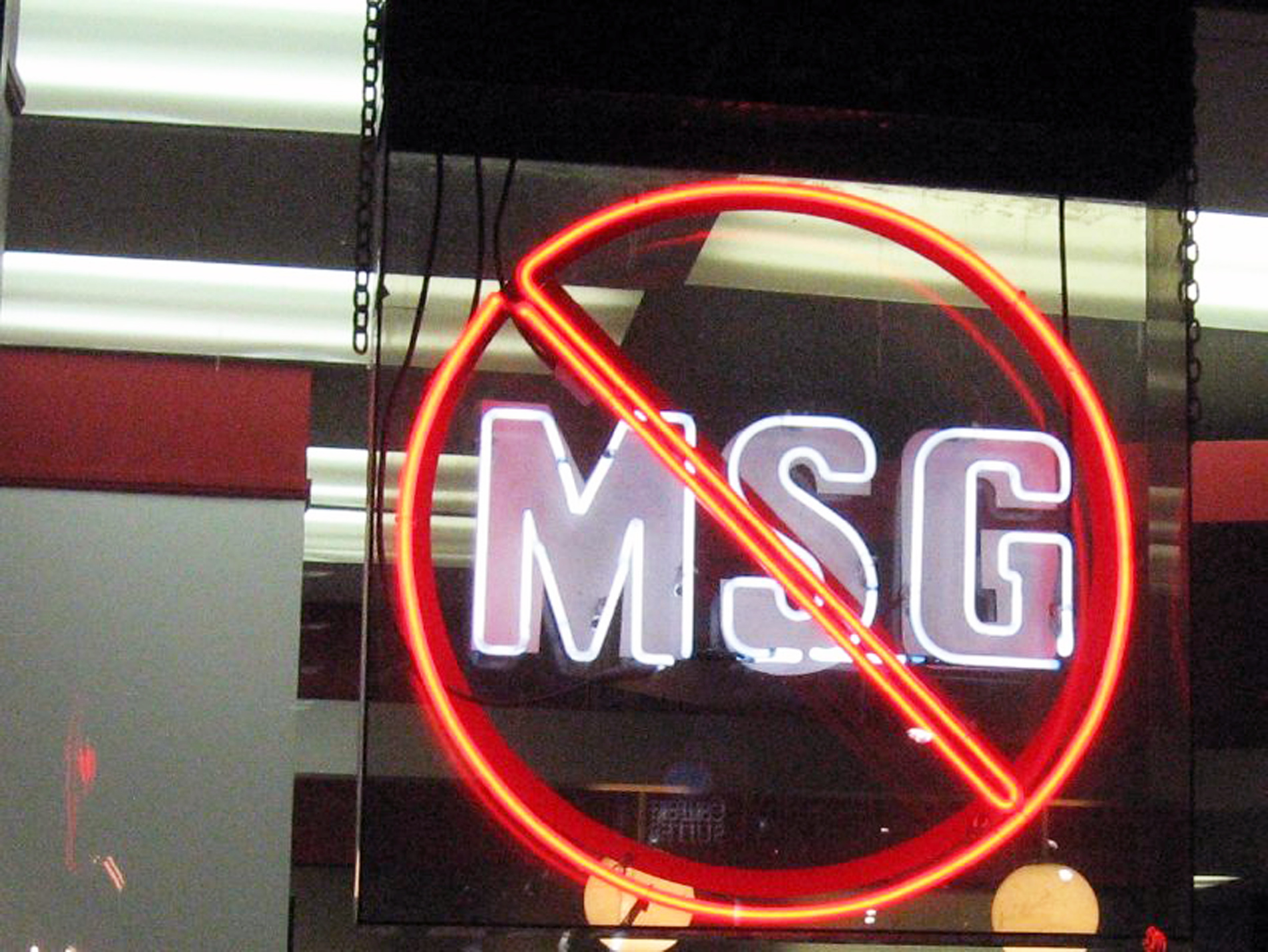 We Should All Be Adding Msg To Our Food According This Scientist Munchies