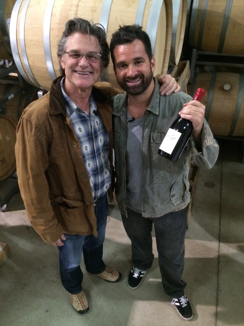 Meet the Professional Wino Who Drank His Way Across the US
