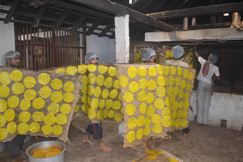 jackfruit-poppadams-being-dried-pic_-shree-padre