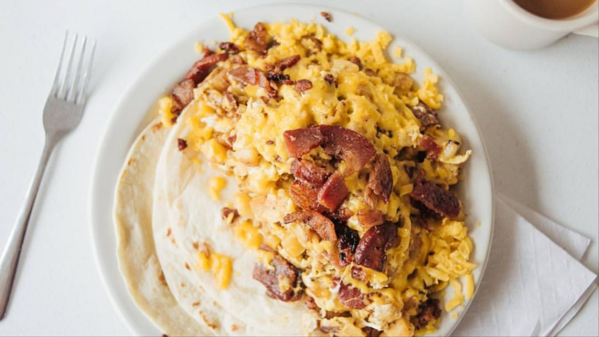 Austin's 14 Best Breakfast Tacos Are Waiting for You - VICE