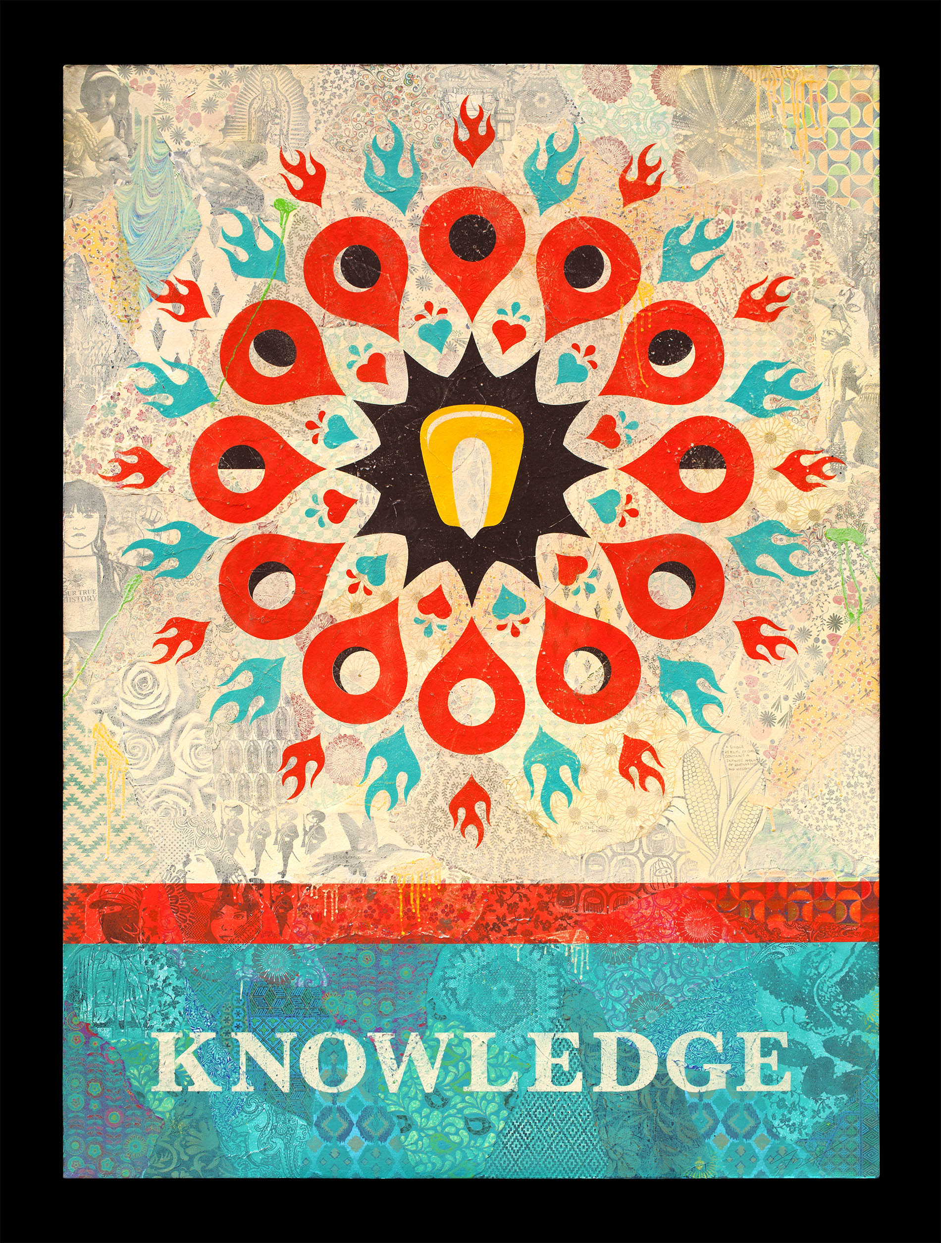 kernel-of-knowledge