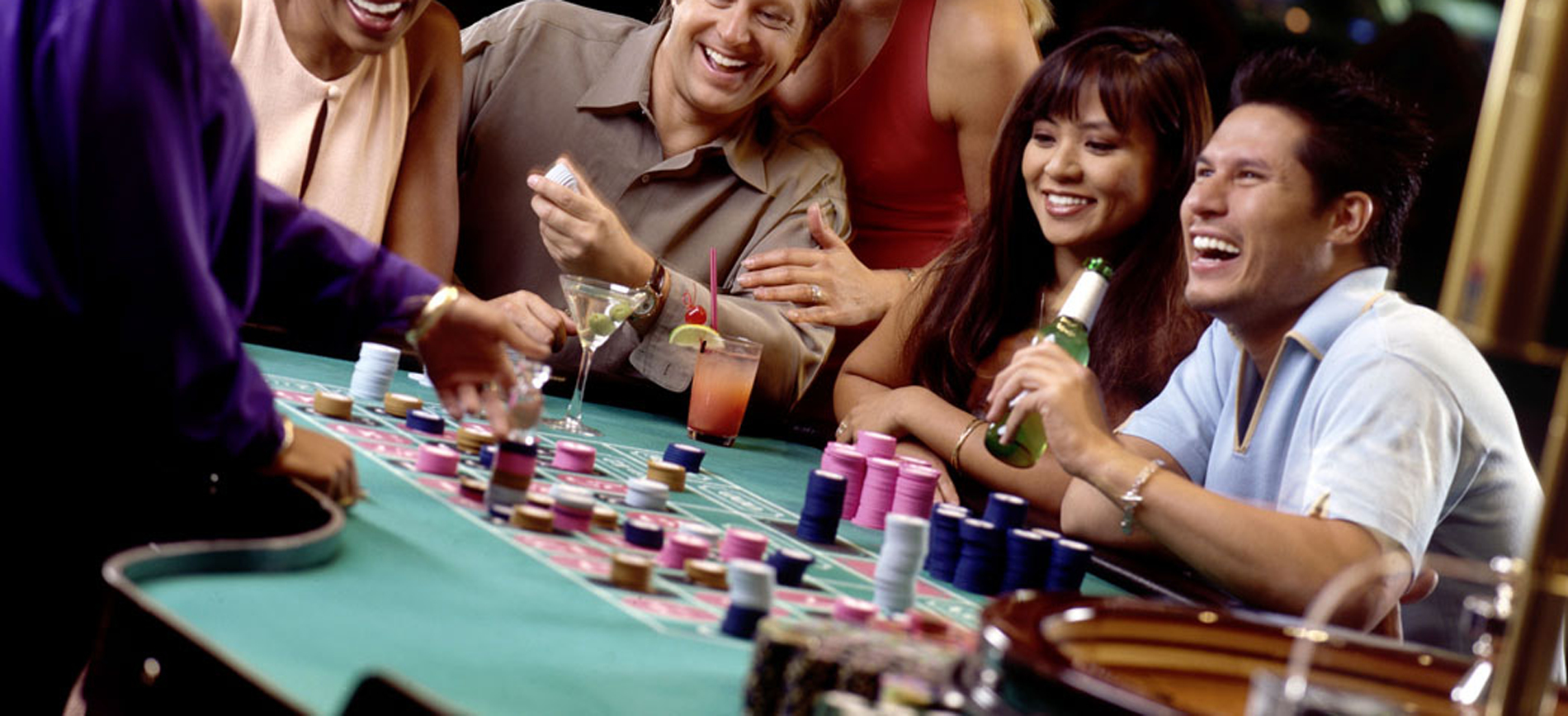 What are the free drinks in vegas casinos casinos to play for fun