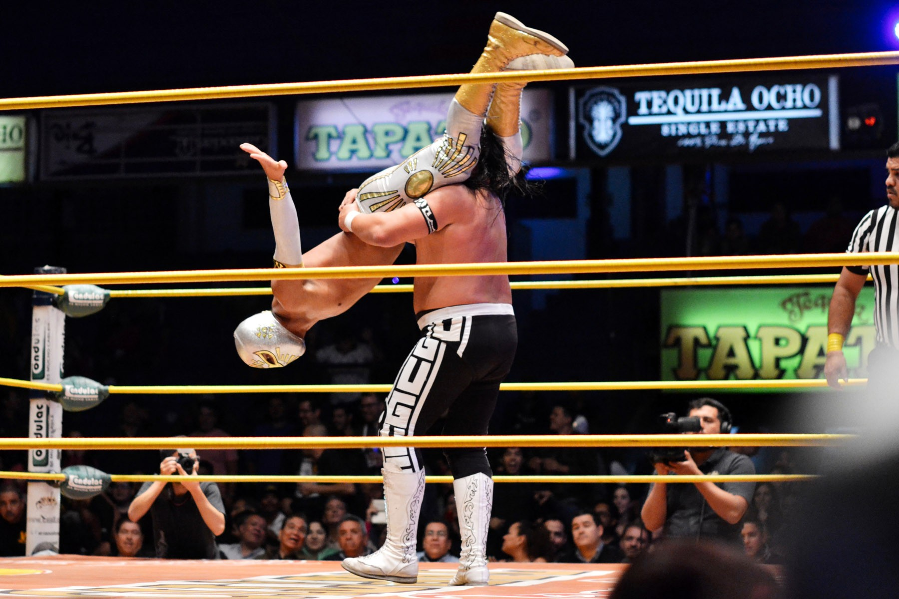 Lucha libre is more than a sport its an art