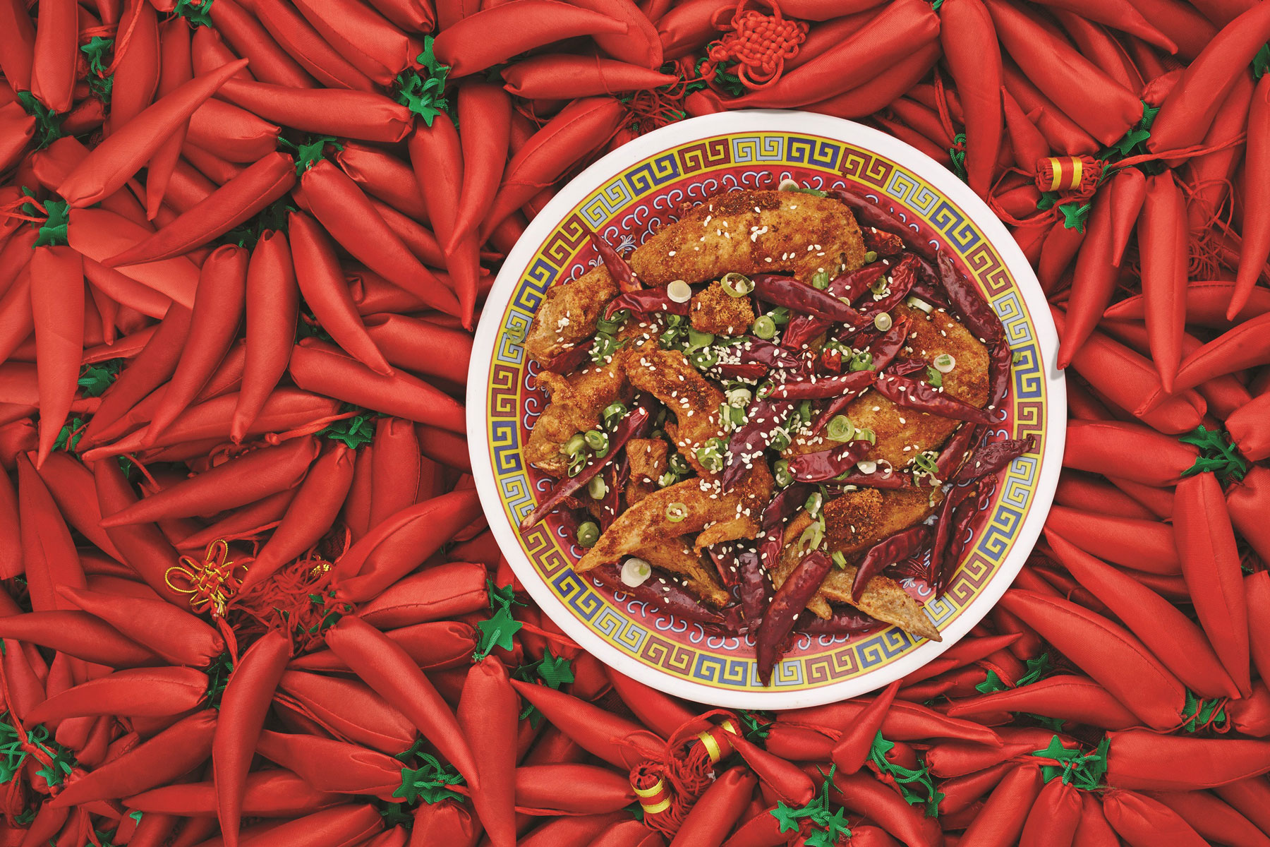 The secret to making mission chinese food 39 s famous spicy for Andy s chinese cuisine san francisco