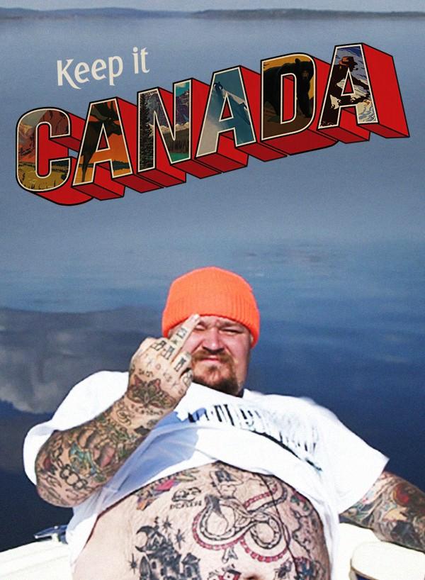 Keep It Canada