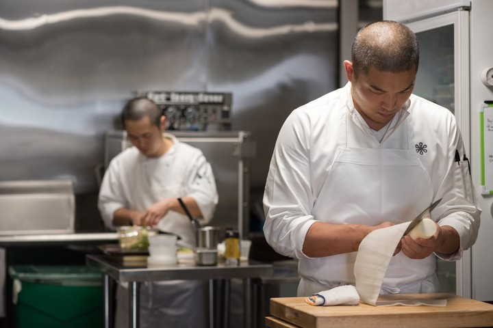You Need to Understand Every Aspect of a Restaurant to Be a Great Chef