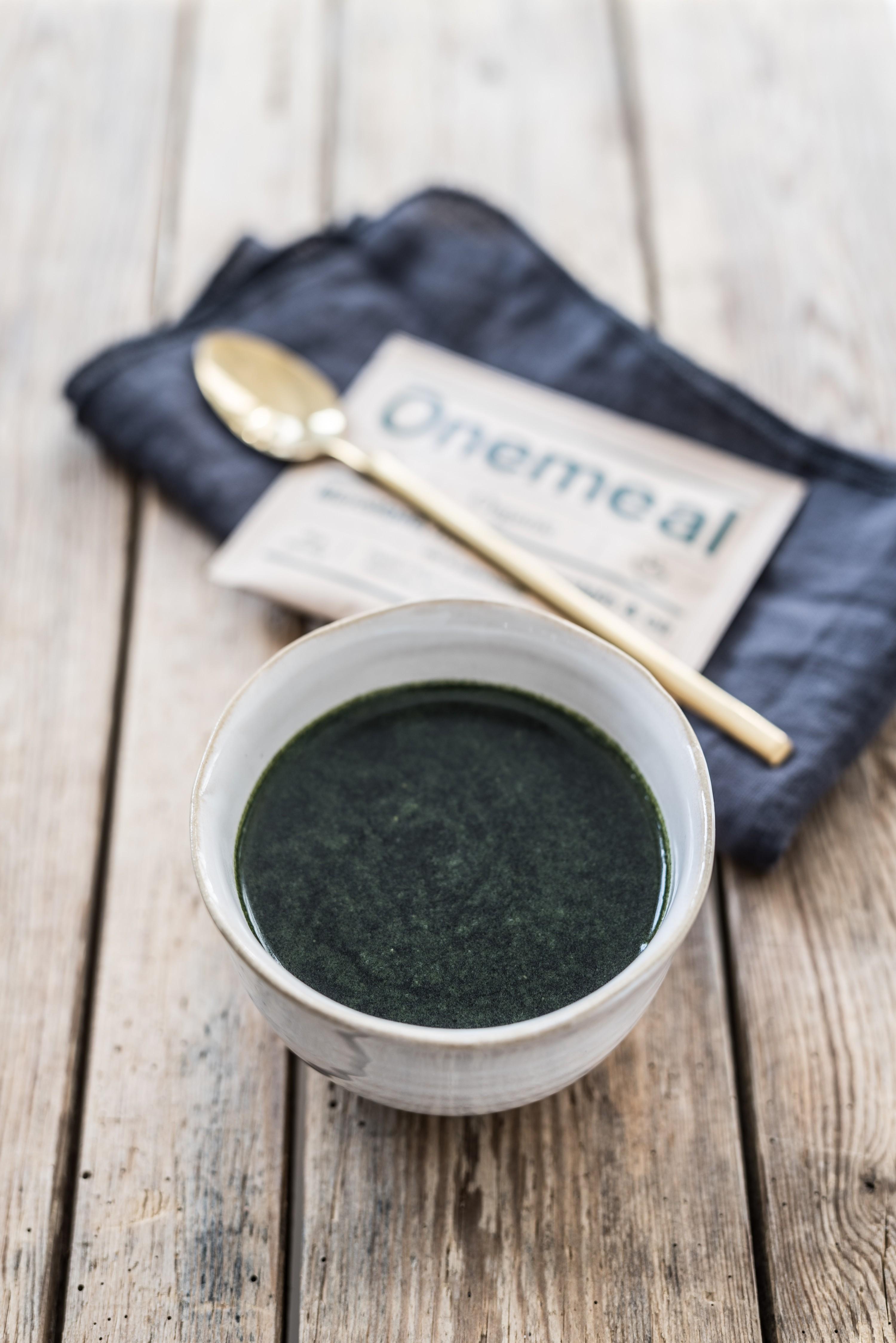 Onemeal alger. PR foto