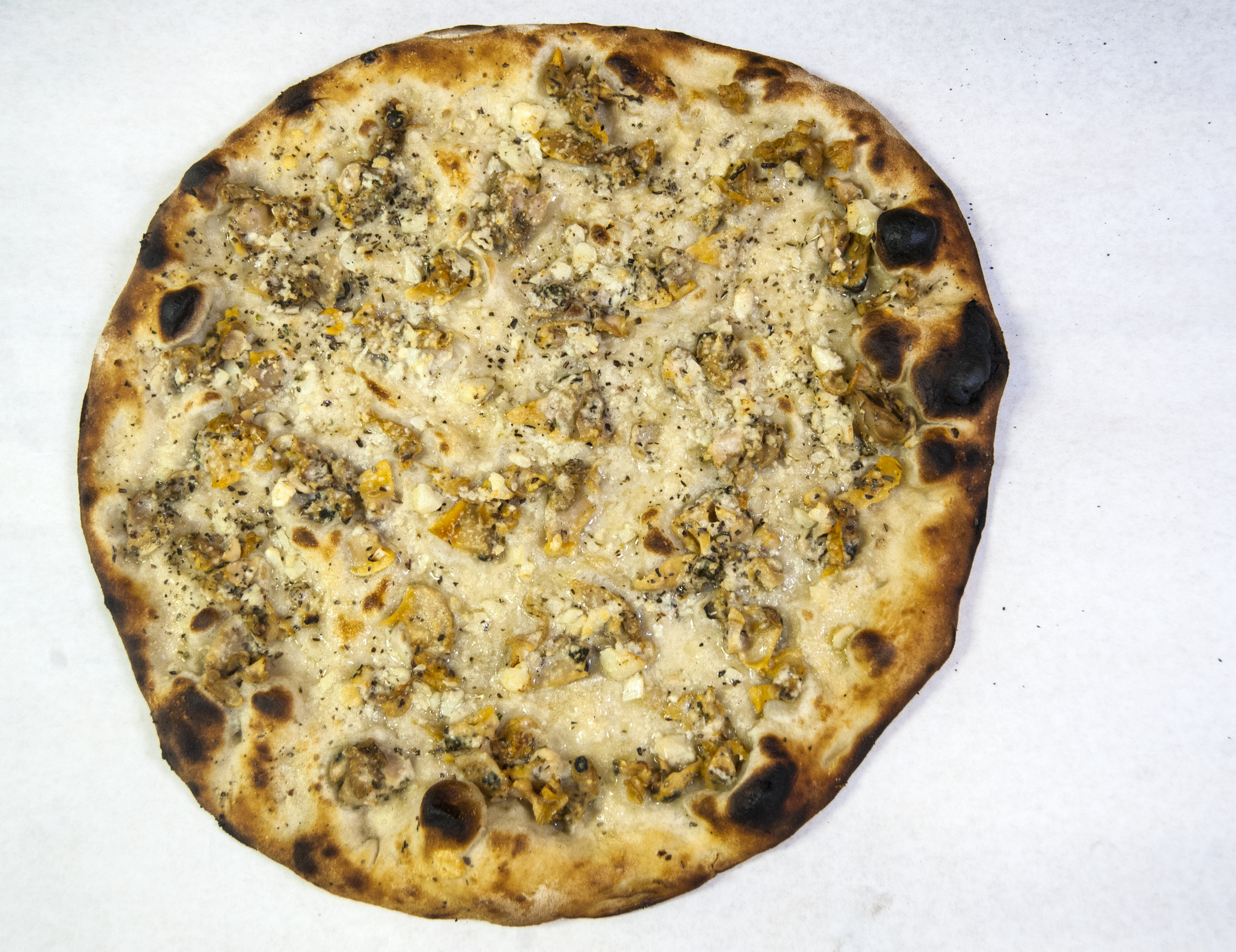 Make The Legendary White Clam Pizza That Put New Haven On Map