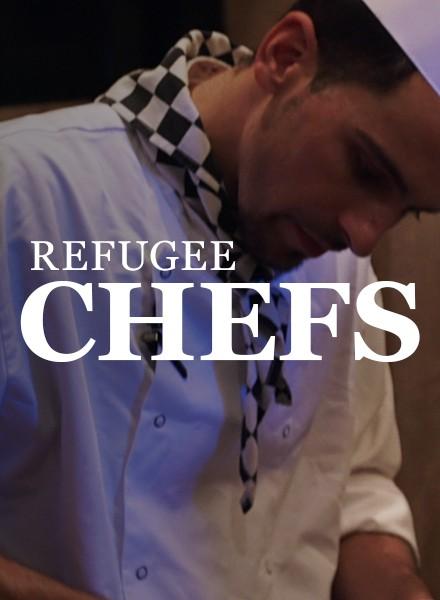 Refugee Chefs