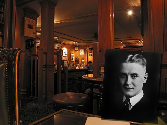 Ritz Barman Flickr libre de droit