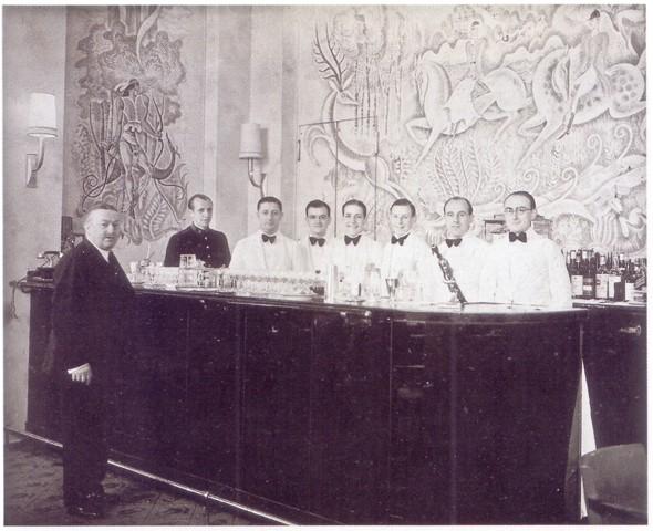 Ritz Barman Frank Meier 3