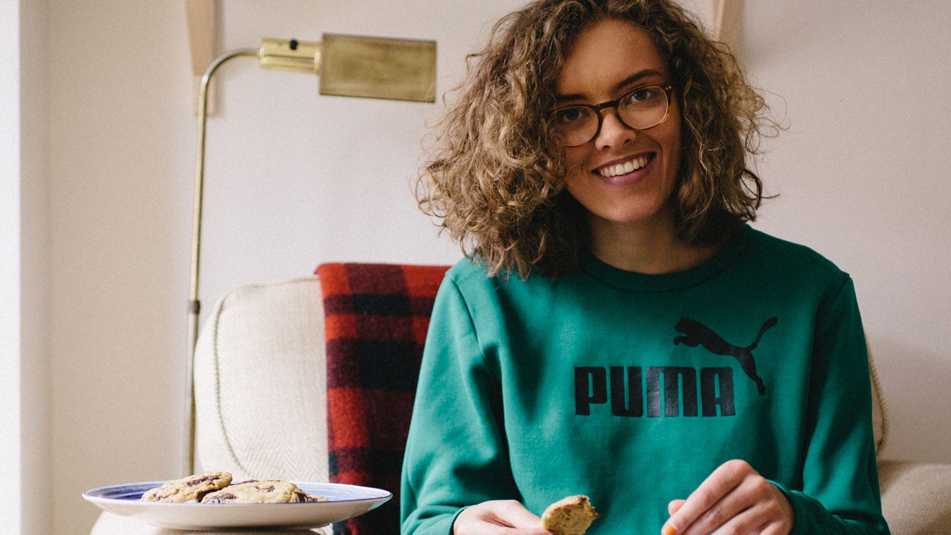 Ruby Tandoh Won T Judge You For Ordering A Cappuccino With
