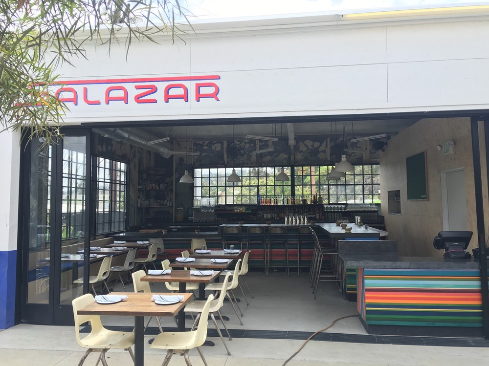 Salazar Exterior 2