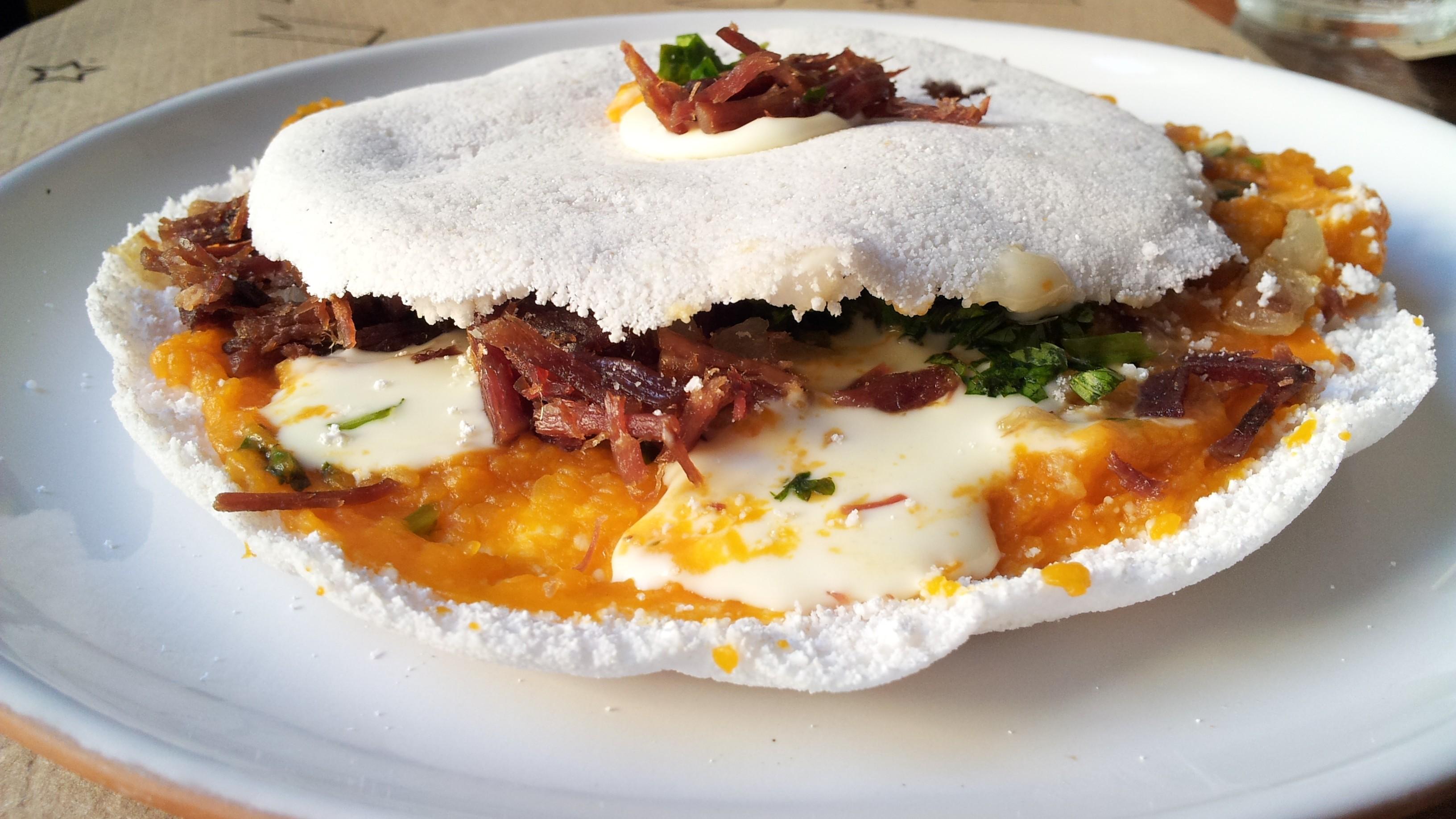 Tapioca Cafe do Alto