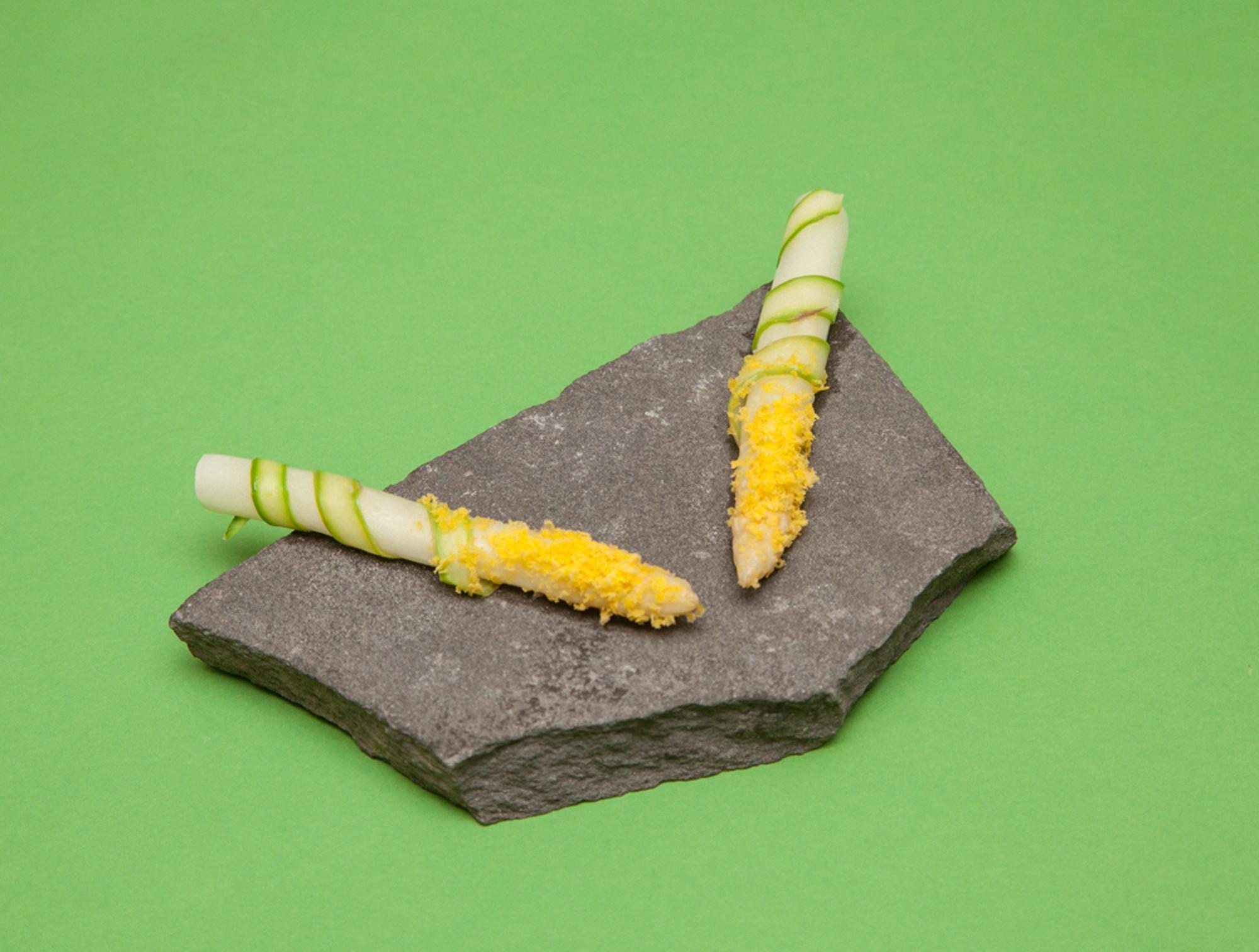 Theo Friedman asparagus