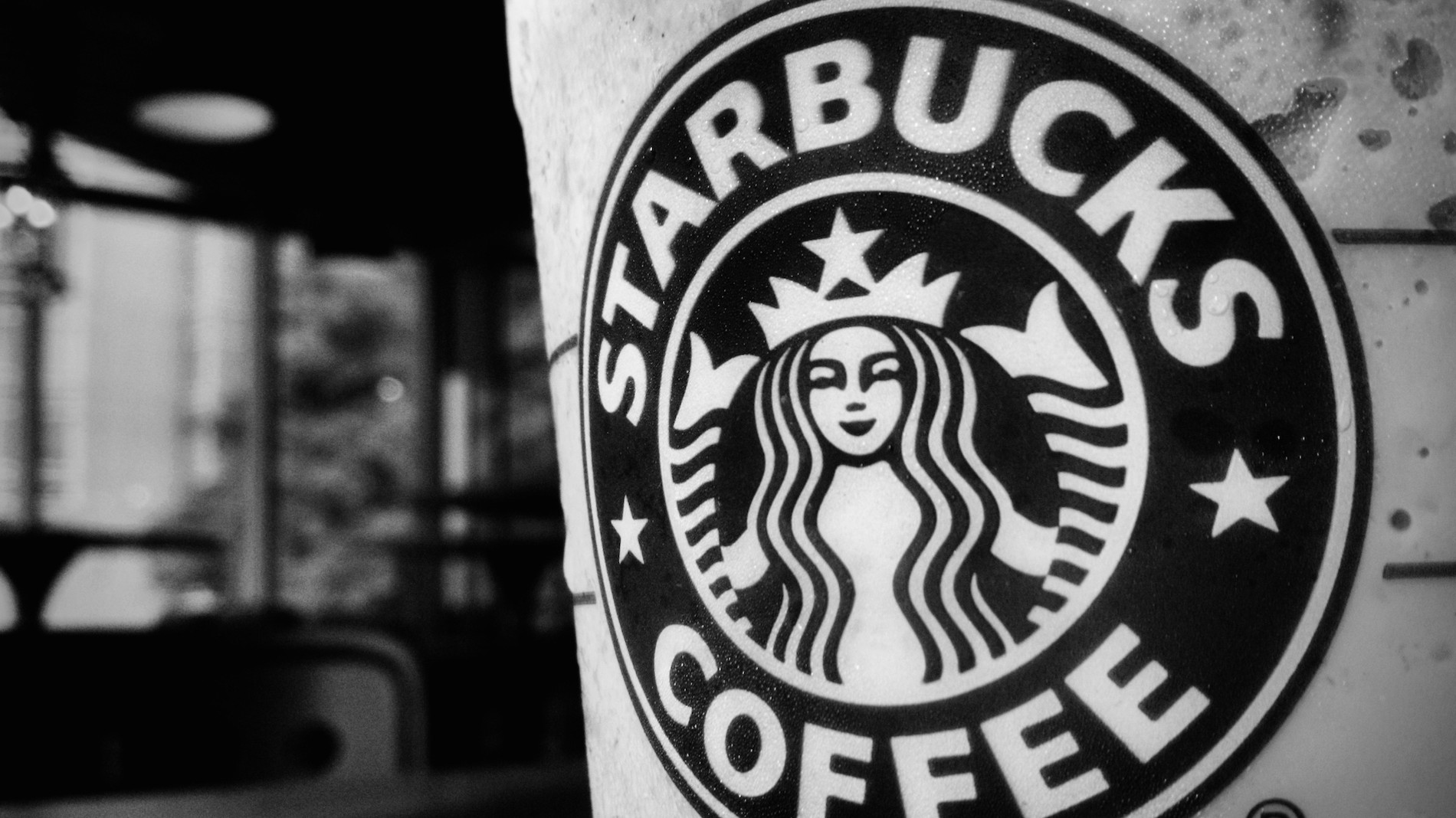 Trump Supporters Head to Starbucks to Protest—Something