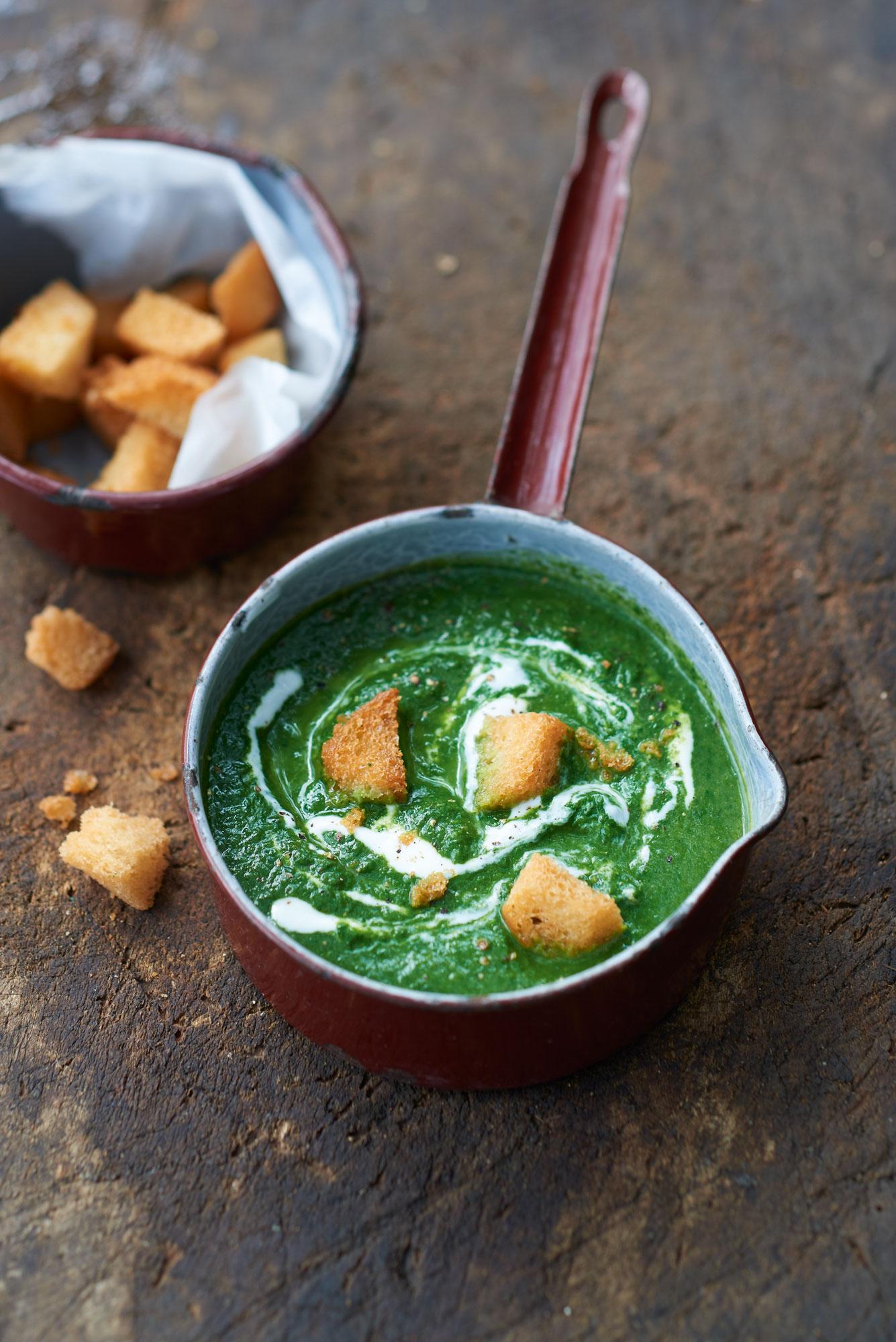 wild_spinach_soup_recipe