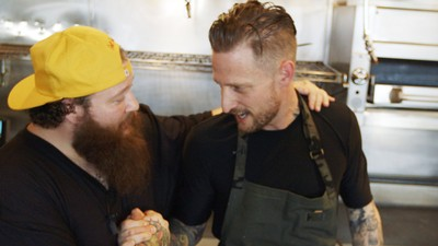 'Fuck, That's Delicious' Presents: Cooking With Mr. Wonderful Featuring Michael Voltaggio