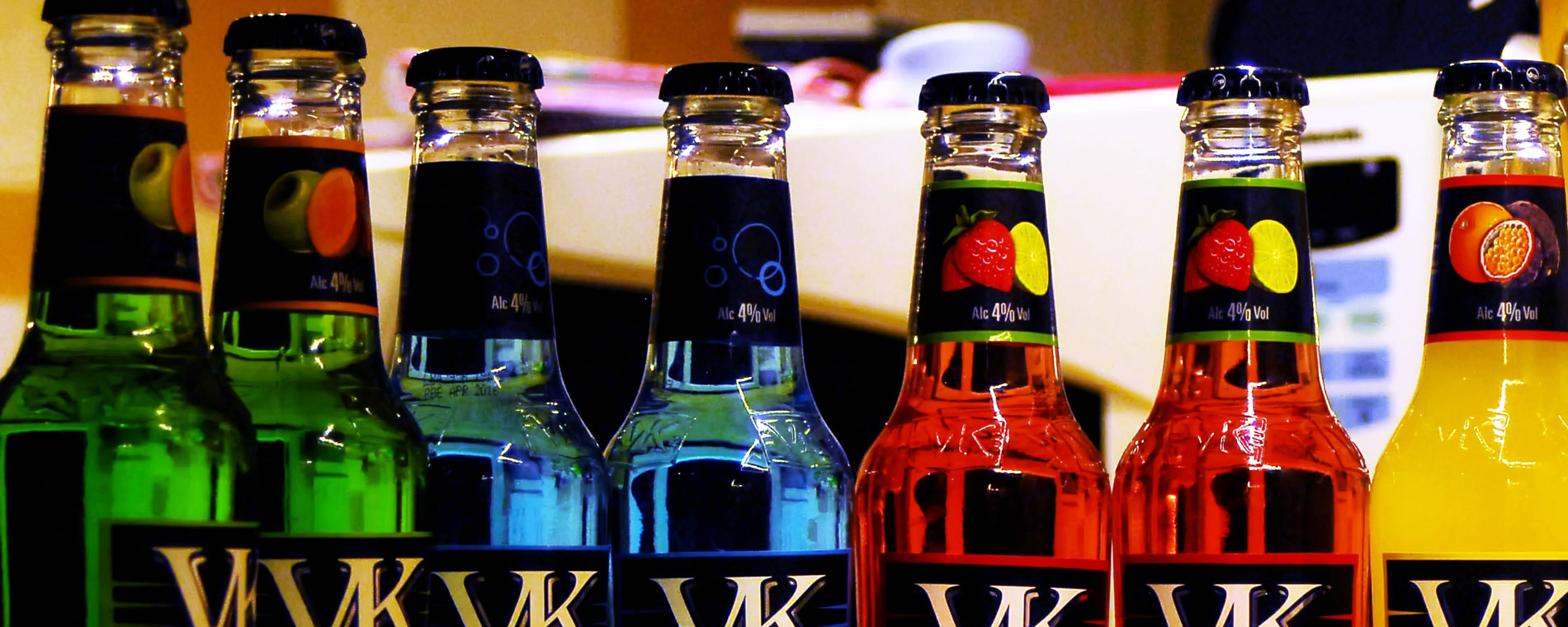 Best tasting alcohol to teens