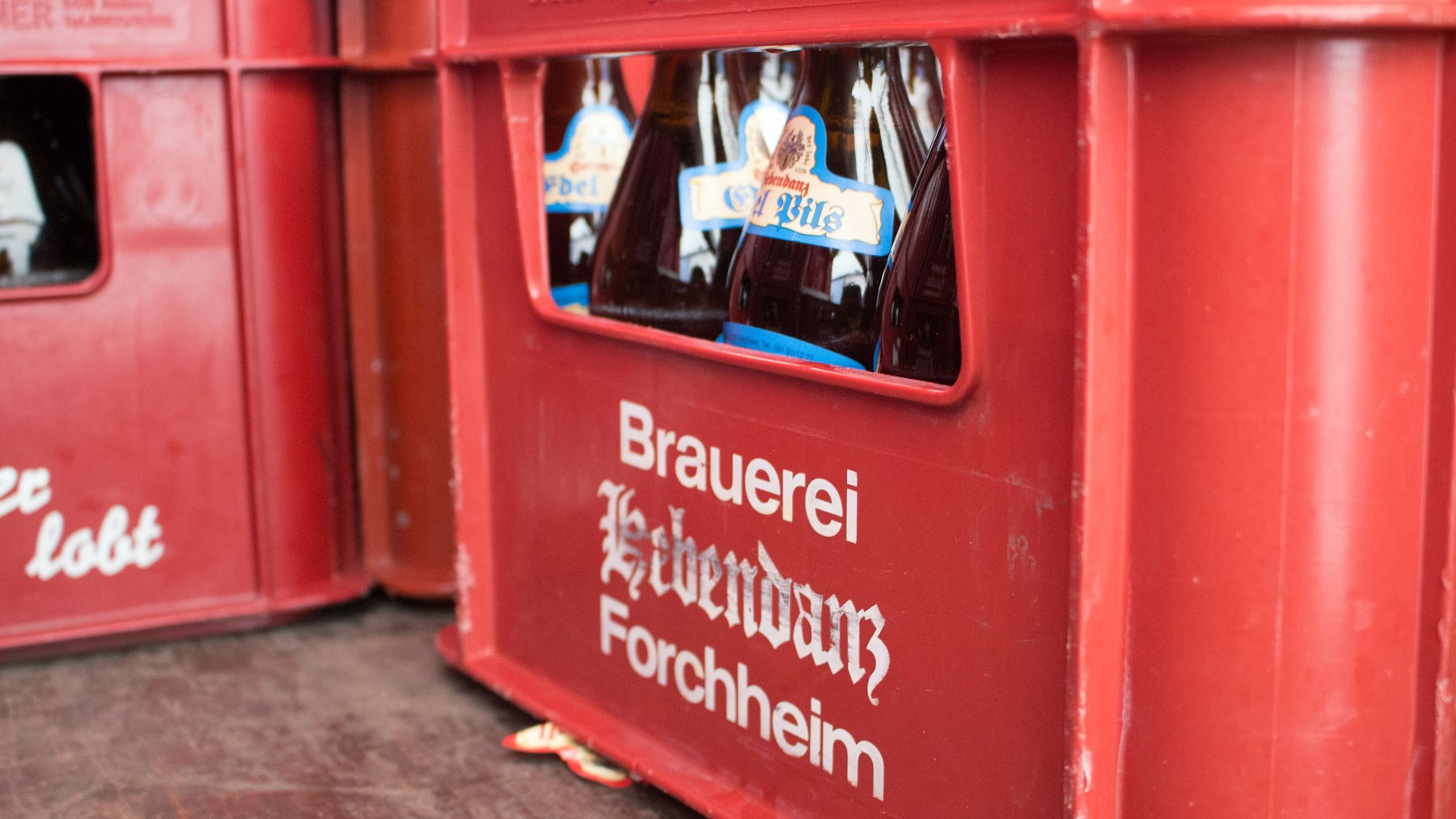 Frankonian Cellar Forest Beer
