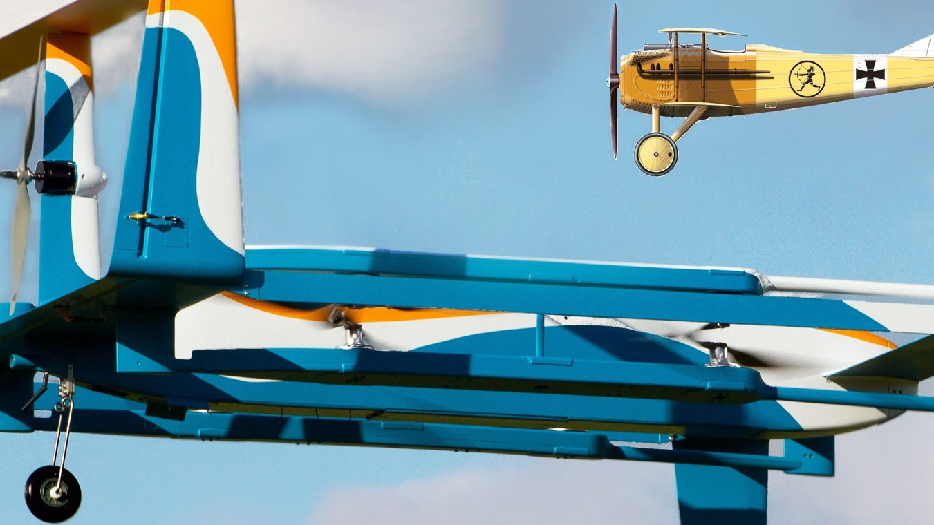 The Retailer Which Recently Expanded To Include A Fully Online Supermarket Has Joined With UK Civil Aviation Authority Test Drone Delivery