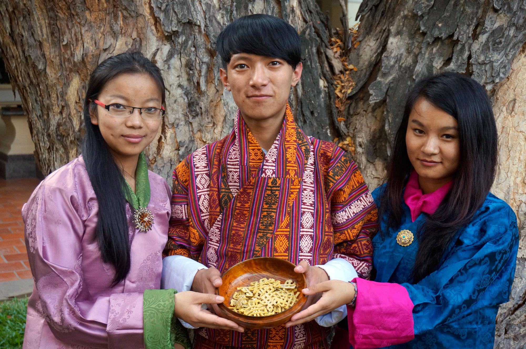 Bhutan pussy
