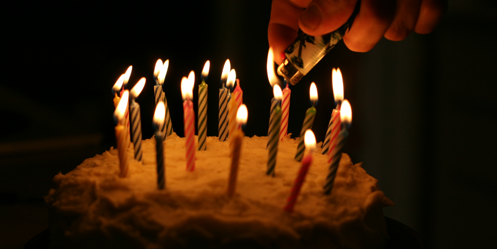 Freak Accident With Birthday Cake Candles Kills 13 In France Munchies