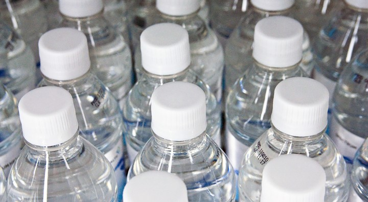 The Government Is Being Sued For Letting Nestlé Bottle Drought-Stricken California's Water - VICE