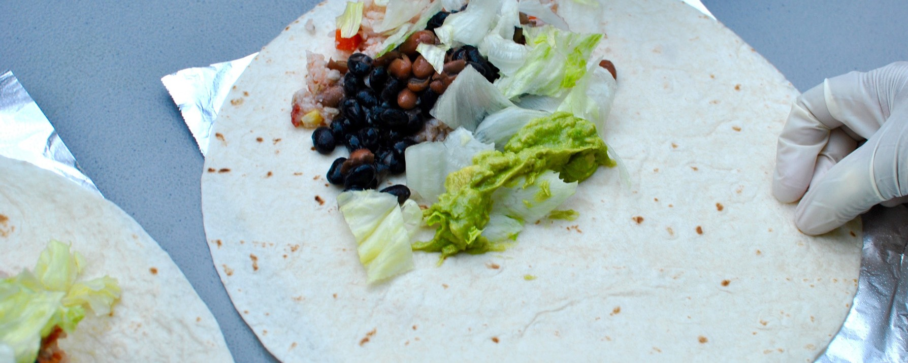 How Vegan Burritos Are Stopping Hunger in LA's Homeless Communities