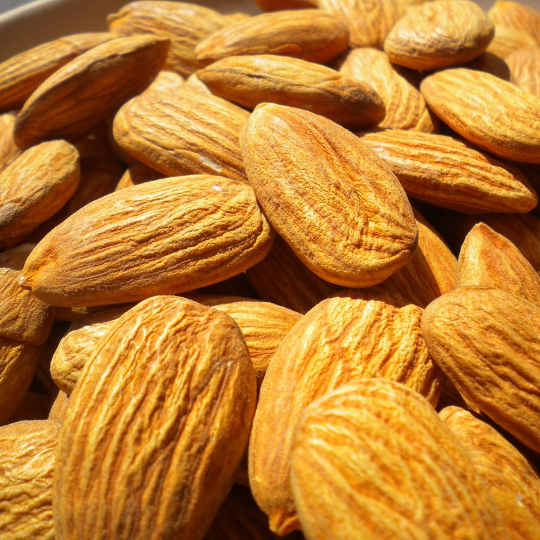 The California Almond Board Has Had Enough with the Almond ... Almond Board