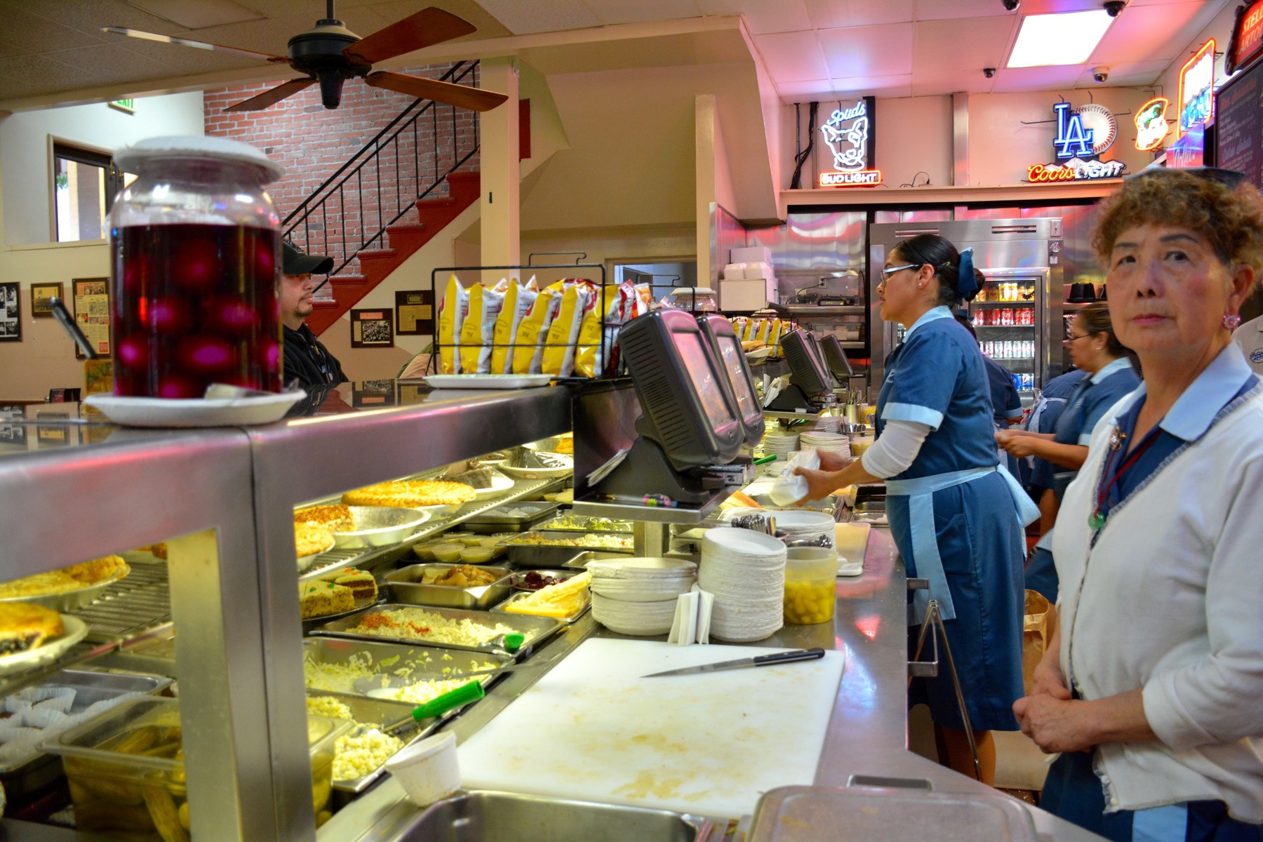 cashiers_philippe's - 1