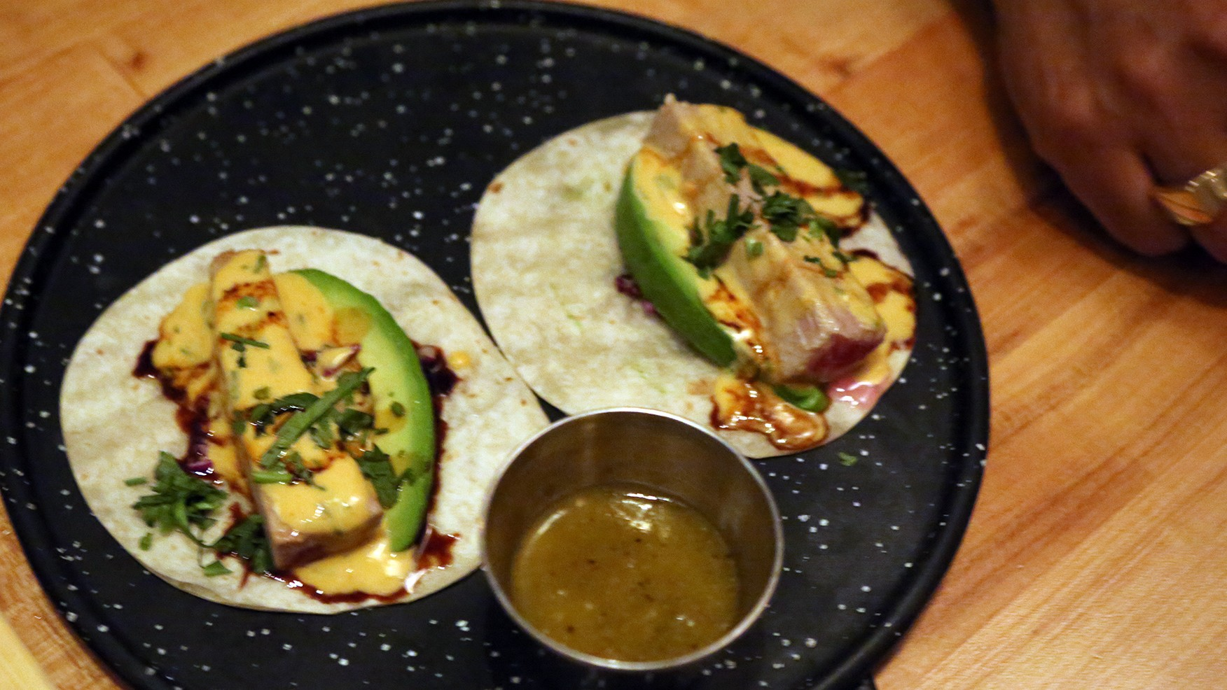 Chef's Night Out: Nopalito