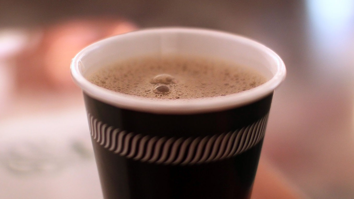 Scientists Have Developed a Coffee That Could Keep You Wired All ...