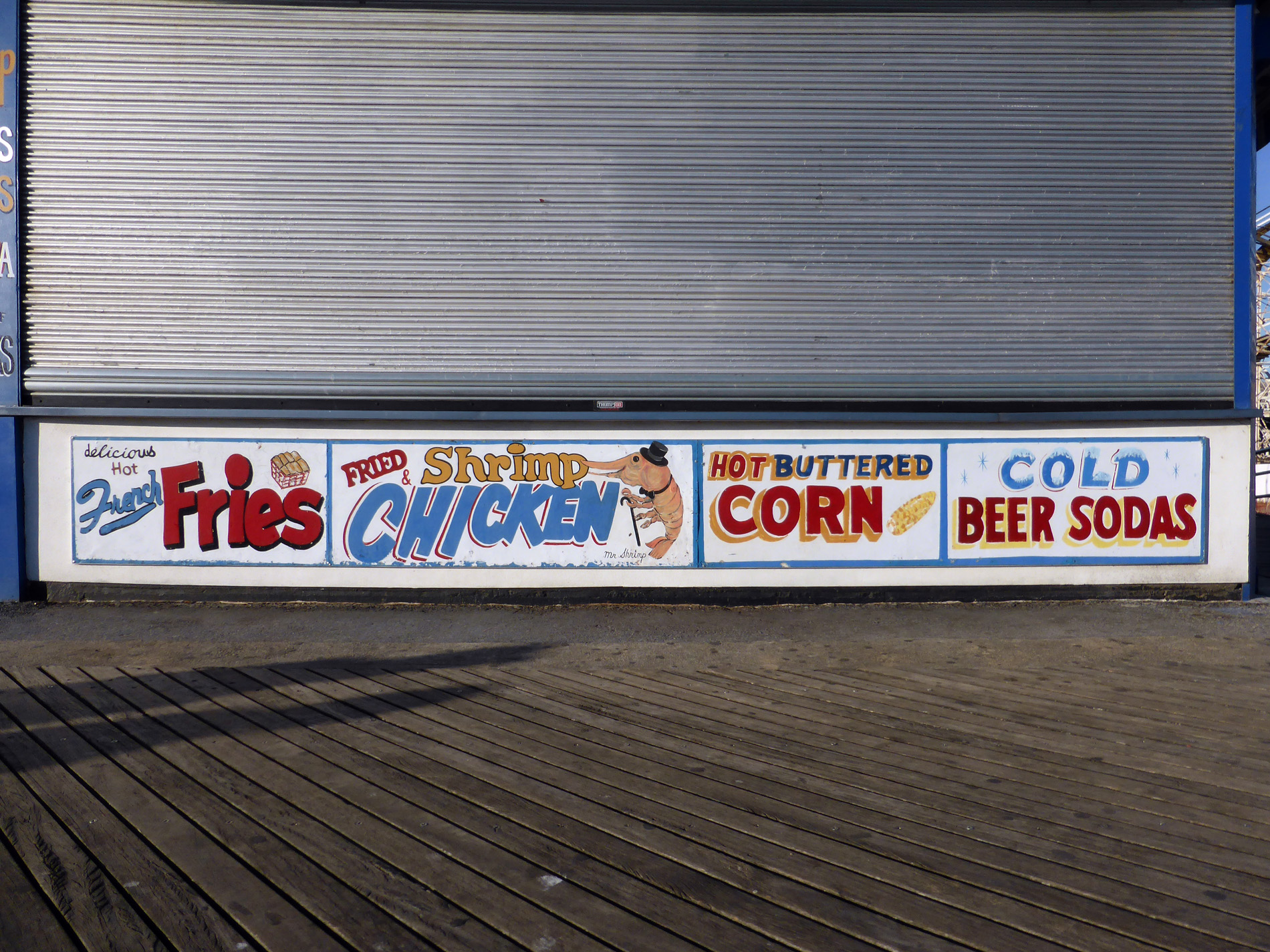 How Coney Island Became The Unlikely Birthplace Of Outdoor Dining